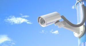 Câmeras De Vigilância – Tecnologia Disponível a Custo Baixo